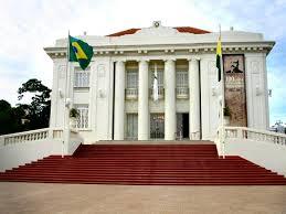 Estádio de Rio Branco